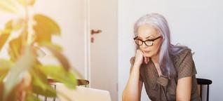 Durchblick im Renten-Durcheinander