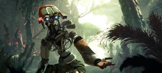 10 Gründe, warum VR noch längst nicht tot ist – PC Games