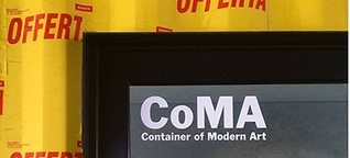 CoMA - Containing Art