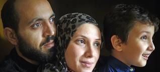 Familiennachzug: Das Warten hat kein Ende