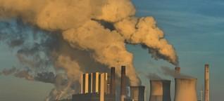 Kohlekraftwerke: Aussteigen ist komplex