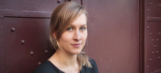 Leading Millennials: Freelance Reporter Finke