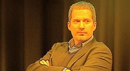 Produzent Christian Becker erhält Bernd Eichinger Preis 2019