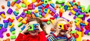 Kitadaten-Analyse: Kinderzahlen setzen Gemeinden unter Druck