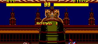 Sega Master System - Im Schatten von Nintendo