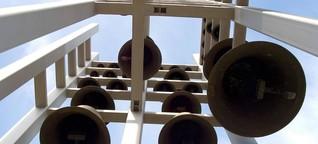 Carillons - Glocken der besonderen Art