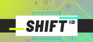 Shift - Leben in der digitalen Welt