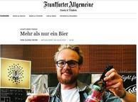 Mehr als nur ein Bier