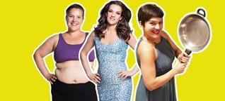 """Alexandra Gregus: """"Ich habe Angst, dass das Gewicht wiederkommt"""