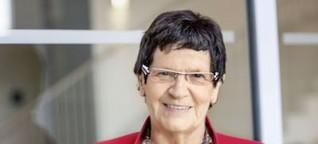 Interview mit Rita Süßmuth