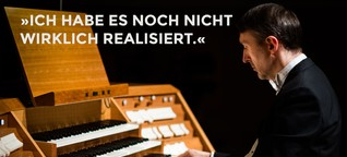 Titularorganist Olivier Latry im Interview * VAN Magazin