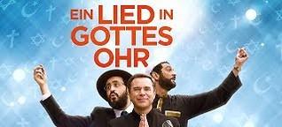 """Filmtipp: """"Ein Lied in Gottes Ohr"""""""