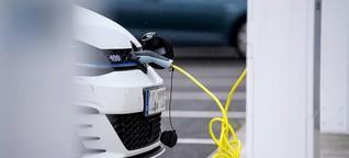 FDP: Bundesregierung setzt einseitig auf Elektromobilität