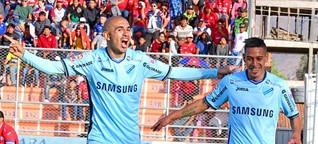 Bolivie – Clausura 2017 : Les Clásicos ont tenu promesse