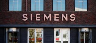 Warum Siemens trotz Google-Absage auf Berlin setzt