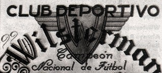 L'histoire d'un nom  : Club Deportivo Jorge Wilstermann