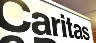 Wirkungsbericht Caritas Steiermark