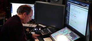 Filmkritik: Score - Eine Geschichte der Filmmusik