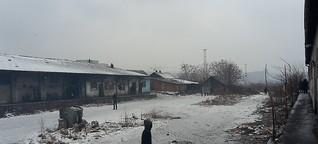 Flüchtlinge in Serbien - Belgrads blinder Fleck