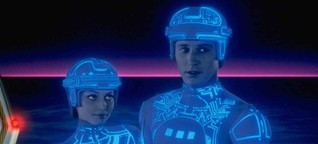 Meilensteine der Science Fiction: Tron (1982)