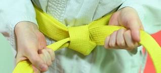 Karate ist mehr als Selbstverteidigung