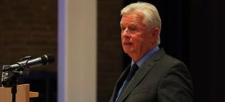 Ex-General Wieker fordert ausreichende Ausrüstung für die Bundeswehr