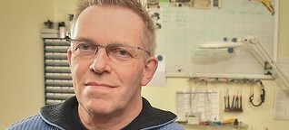 Werner Koch: Der Mann der mit GnuPG die NSA herausfordert