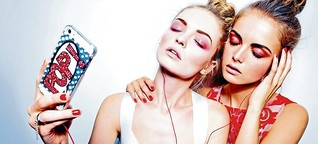 Beauty-Apps: Die Macht der Influencer