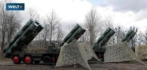 """Bedrohung im Osten: """"Deutschland ist wieder in Reichweite russischer Raketen"""""""
