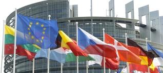 """Mit Hochspannung ins Parlament? - Wie """"Volt"""" Europa reparieren will"""