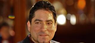 """Mouhanad Khorchide als Youtuber  - """"Salam, ihr Lieben"""""""