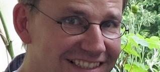 Peter Steudtner: Ein deutscher Pazifist in türkischer Haft