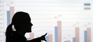 Keine Frauen im Vorstand: SPD-Bezirkschef übt scharfe Kritik