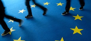 Europe's divided vote for change - 5 lessons from the EU parliamentary elections