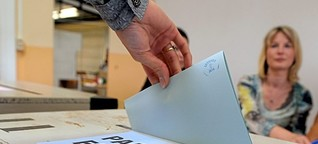 Europa wählt: Zahlen, Daten, Fakten