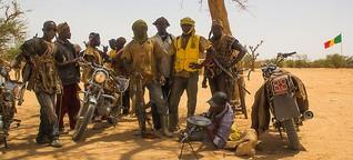 Ethnische Konflikte:  Die Unsicherheit in Mali wächst