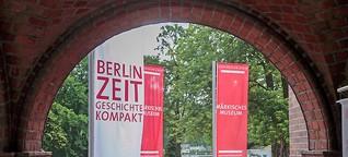 Veränderung der Arbeitsstrukturen im Stadtmuseum Berlin – Vom Mitarbeiter zum Mitgestalter