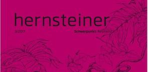 hernsteiner (Kundenmagazin) 3-2017