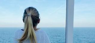 Urlaubsglück für jedermann - die Kreuzfahrt