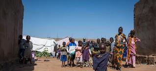Mali - Im Windschatten der Dschihadisten
