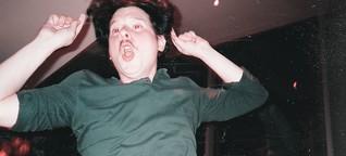 Antifolk-Musiker Toby Goodshank: Alles umarmen