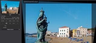 Nik Collection 2 von DxO - Noch mehr Effekte, jetzt auch für RAW - fotointern.ch