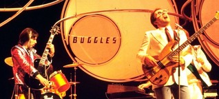 "The Buggles: ""Video Killed the Radio Star"" - Pop-Anthologie"