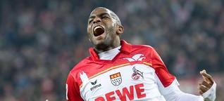 Europapokal, China, Rückkehr: Anthony Modeste startet ein neues Kapitel beim 1. FC Köln