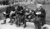 90 Jahre Arbeitslosenversicherung: Almosen für die Reservearmee