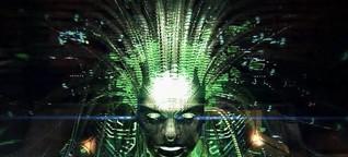 25 Jahre System Shock: Dieser Shooter schockte das System - PC Games
