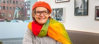 Die Hernerin Dagmar Witt wanderte nach Brasilien aus