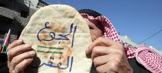 Politik und Wirtschaft in Jordanien: Fragile Stabilität