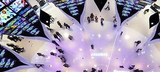Samsung: Koreas Dynastie von Weltformat