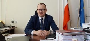 Adam Bodnar: Polens gemobbter Bürgerrechtsbeauftragter